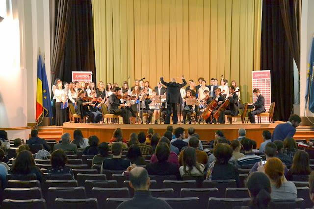 Concertul de Pasti, Corul si Orchestra Universitatii din Bucuresti (2015.04.07) -  (39)