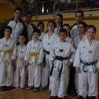 Taekwondo pokal Šmartno-Litija 2012