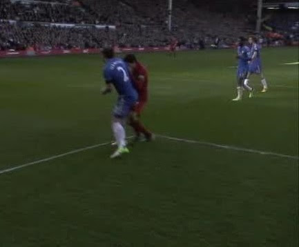 Suarez, Liverpool - Chelsea