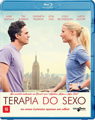 Terapia do Sexo – Dublado 2014