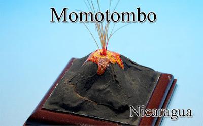 10-132 モモトンボ火山 -ニカラ...
