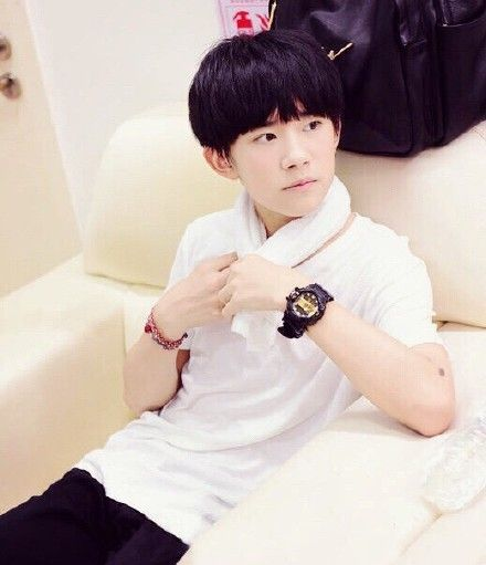 Jackson Yee / Yi Yangqianxi China Actor