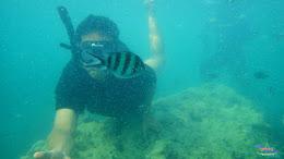 family trip pulau pari 090716 Pentax 03