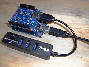 Arduino USB-HUB