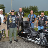 Suncoast Crime Prevention Association 2nd Annual Poker Run