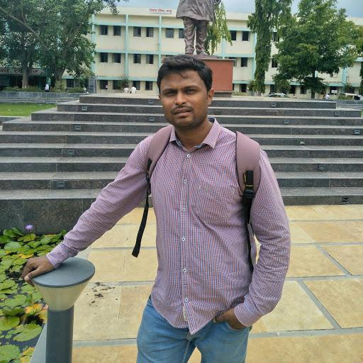 Vishwanath Swami