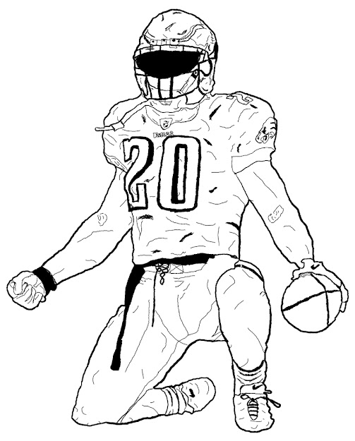 Published January   At    In Drawings  Pin Nfl Players Colouring  Pages On Pinterest