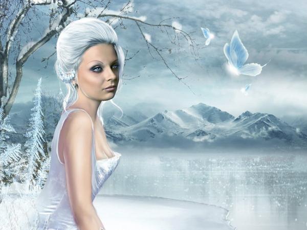 Sweet Sorceress, Fantasy Girls 2