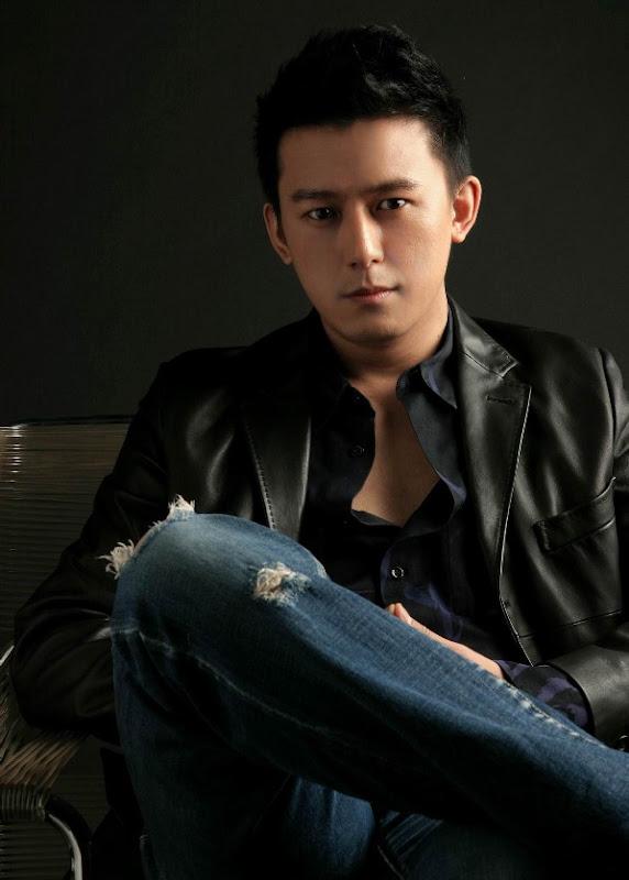 Lu Xing China Actor