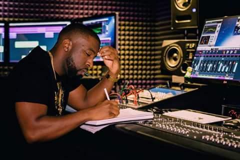 Kapital K drops Kooking cover visuals ahead of mixtape release