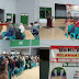 Gelar Deklarasi Relawan di Gedung STKIP, Bawaslu dan KPU Diminta Bertindak Tegas