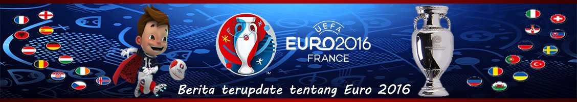 Berita Euro 2016
