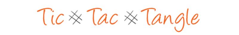 Tic-Tac-Tangle
