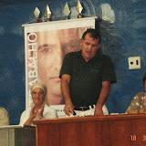 Audiência Pública em Serrinha (BA) - março de 2011