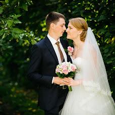 Wedding photographer Artemiy Shevchenko (artemi). Photo of 28.11.2015