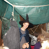 Bevers & Welpen - Halloween Weekend - DSCN4937.JPG