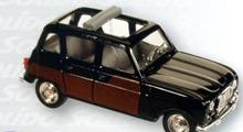 4545 Renault 4L découvrable 1964