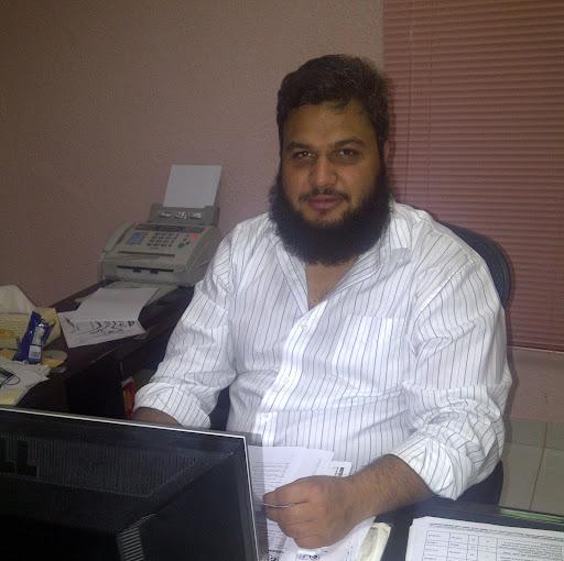 Mohammed Abbasi Photo 5
