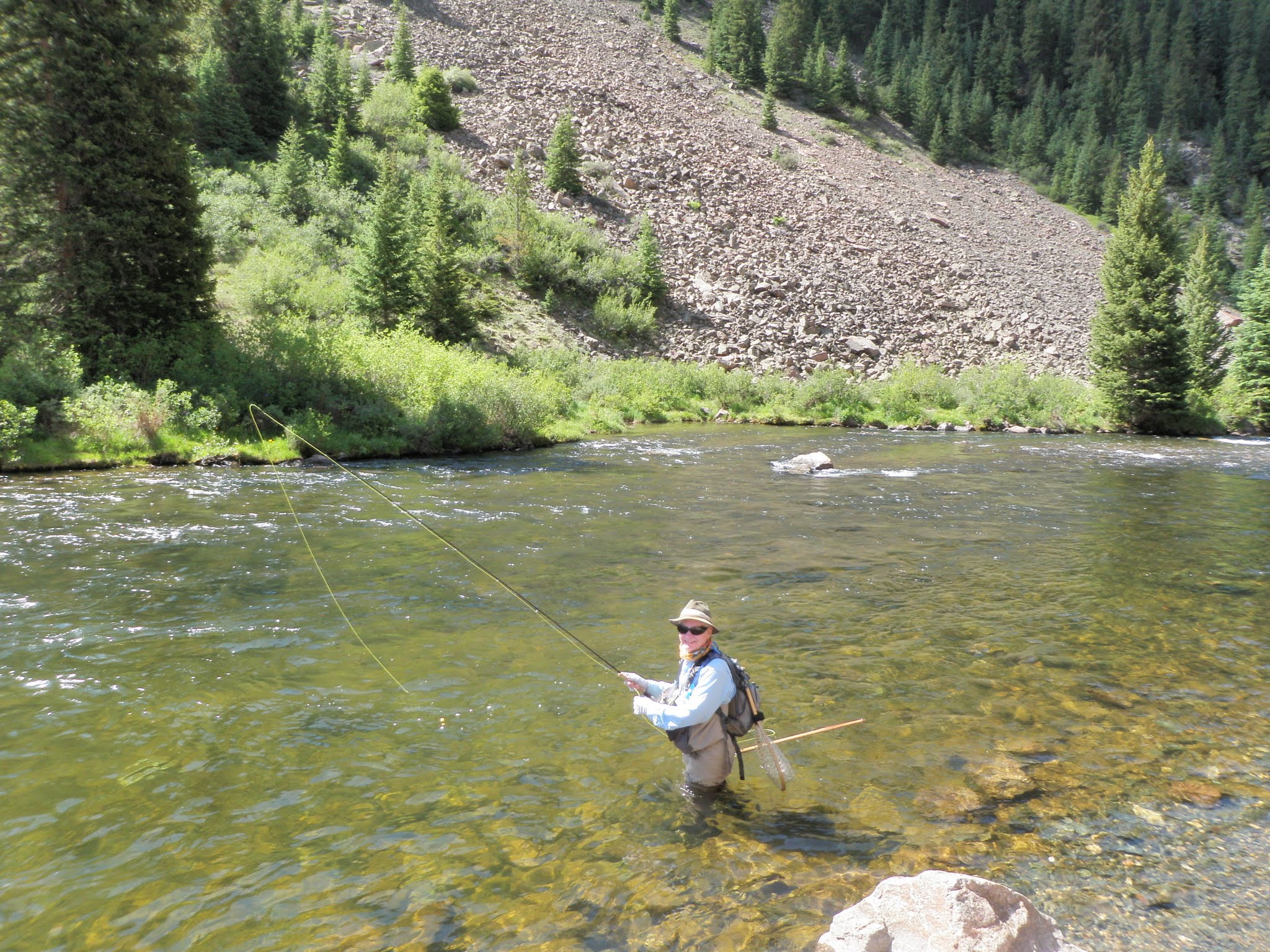 Taylor river dave weller 39 s fly fishing blog for Taylor fly fishing