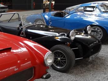 2017.08.24-192.2 Lotus roadster Type Super Seven 1961