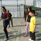 Sri Eden's Sports Practice