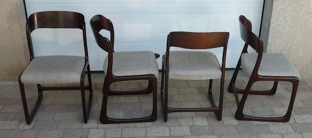 possibilit d 39 envoi 1 colis par chaise co t de 15 euro. Black Bedroom Furniture Sets. Home Design Ideas