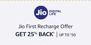 Amazon pay cashback offer and deals (Mobile recharge/load balance/shopping)