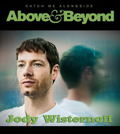 Jody Wisternoff - X-Psych-Ting