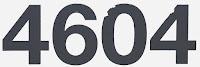 4604 - 406 004