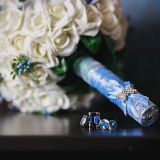 Wedding photographer Alina Moskovceva (moskovtseva). Photo of 18.01.2015
