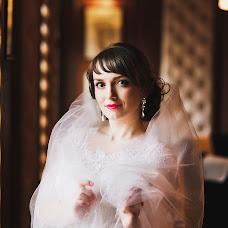 Wedding photographer Anna Popurey (Prostynyuk). Photo of 04.05.2015