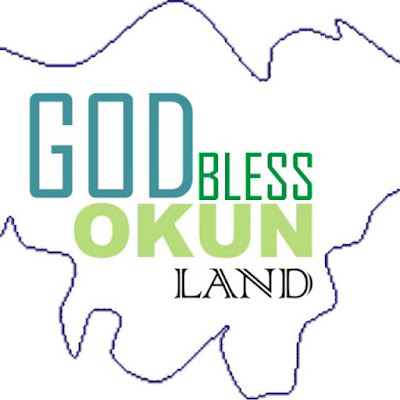 THERE SHOULD'NT BE COMPETITION IN ODA!  LET'S COLLECTIVELY GIVE OKUNLAND A FACELIFT.  THINK A NEW OKUN NATION THINK ACG OLUJIMMY OLUNMUDI Rtd