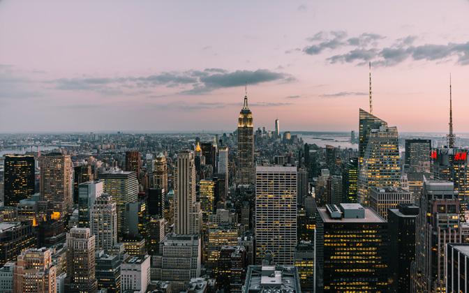 Rockefeller View by Maikel Claassen1