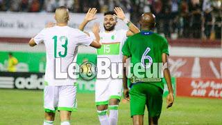 CAN 2017 : Algérie, Ghana, Côte d'Ivoire… Les gros seront au rendez-vous