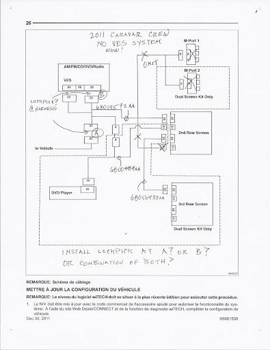 Dodge Ves Wiring Diagram Wiring Diagram