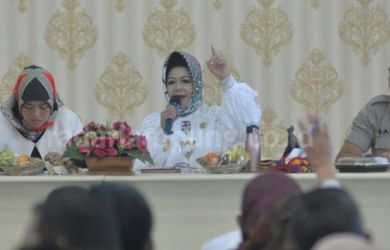 Terpapar Corona, 4 Pendeta Dan Pengerja GPIB Meninggal