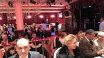 The Troyka Dance floor