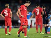 De beste verdedigers in de Jupiler Pro League volgens FIFA