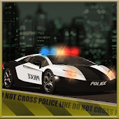 Drive Offroad Police Car 17