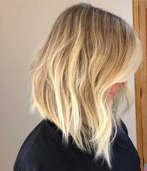 Hairstyles 2017 Long Bob : best long bob haircut for 2017 - style you 7