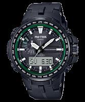 Casio Protrek : PRW-S6100Y