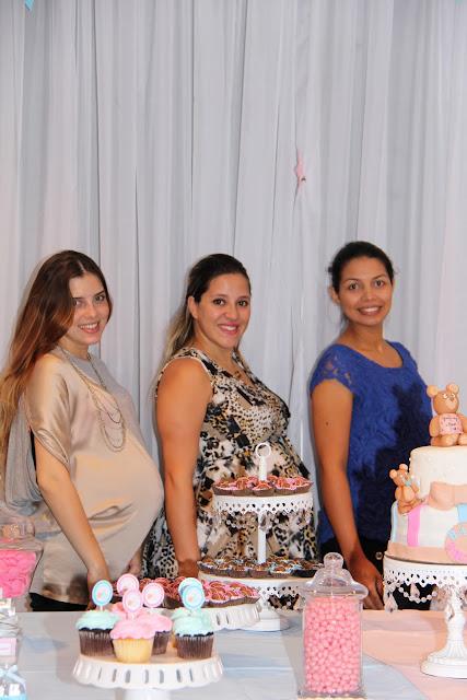 Baby Shower - De Mulher Para Mulher & Mães Amigas de Orlando - IMG_7990.JPG
