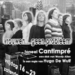2007 - Vrouwen ... geen probleem