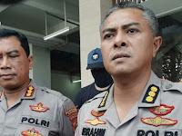 Kabid Humas Polda Sulsel Ibrahim Tompo, Angkat Bicara Soal Penangkapan 20 Pembuat Dan Pengedar Narkotik Tembakau Sintetis.
