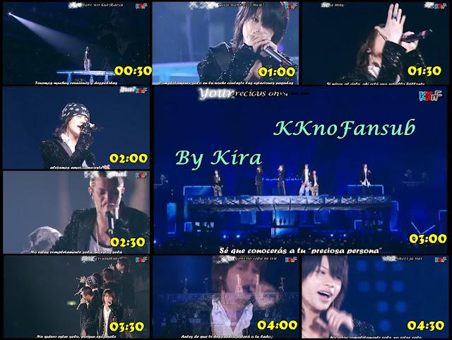 [KKnF] Precious one Precious%2520one