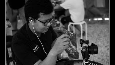 Genpi Dan Tawak Borneo Laksanakan 365 Hari Keliling Sekadau