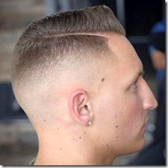Skin Fade Haircut