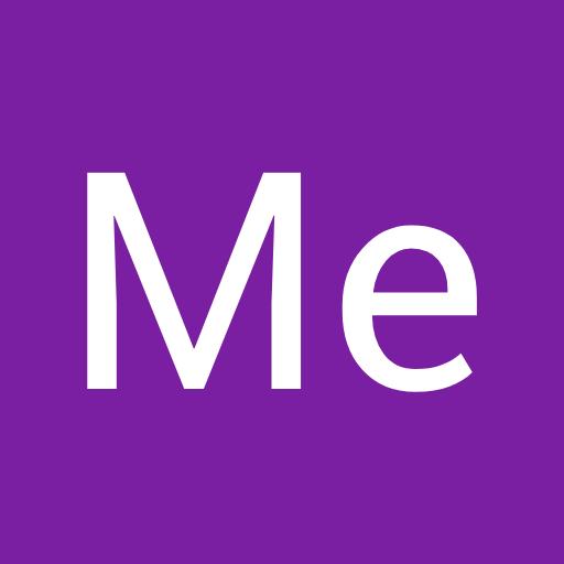 user Me Myself apkdeer profile image