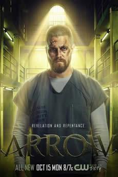 Baixar Série Arrow 7ª Temporada (2018) Dublado Torrent Grátis