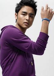Ming Dao China Actor